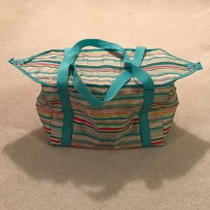 Thirty One Market Thermal in Sunny Stripe